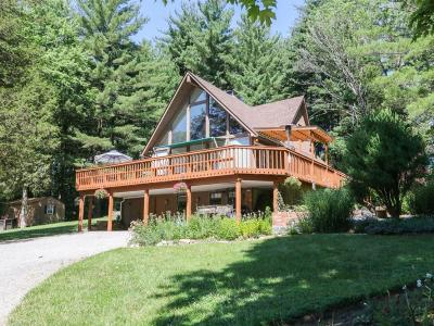 Clermont County Single Family Home For Sale: 6153 Newtonsville Road