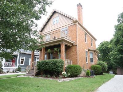 Cincinnati OH Multi Family Home For Sale: $338,000