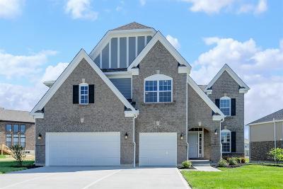 Deerfield Twp. Single Family Home For Sale: 6766 Sabal Way #160