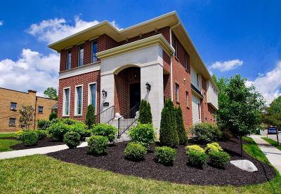 Cincinnati Single Family Home For Sale: 3602 Michigan Avenue
