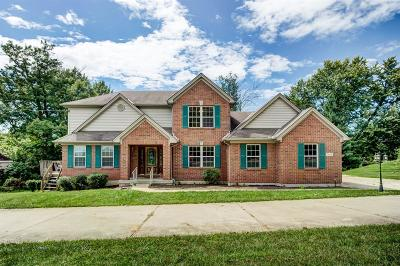 Colerain Twp Single Family Home For Sale: 7845 Althaus Road