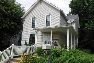 Highland County Single Family Home For Sale: 220 W Beech Street