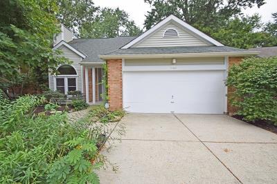Cincinnati Single Family Home For Sale: 5700 Eaglesridge Lane