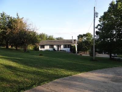 Butler County Single Family Home For Sale: 6019 Stephenson Road