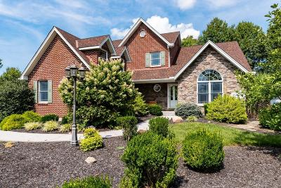 Clermont County Single Family Home For Sale: 4510 Jessica Ridge