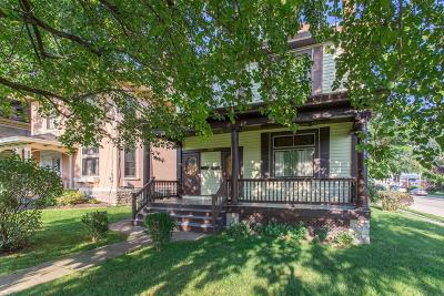 Norwood Multi Family Home For Sale: 4100 Floral Avenue