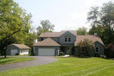 Lawrenceburg Single Family Home For Sale: 1037 Oak Court