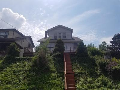 Norwood Single Family Home For Sale: 2245 Quatman Avenue