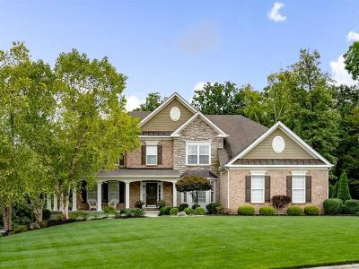 Clermont County Single Family Home For Sale: 653 Polo Woods Drive