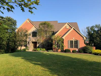 Clermont County Single Family Home For Sale: 1046 Red Bird Road