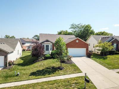 Liberty Twp Single Family Home For Sale: 5070 Elk Run Drive