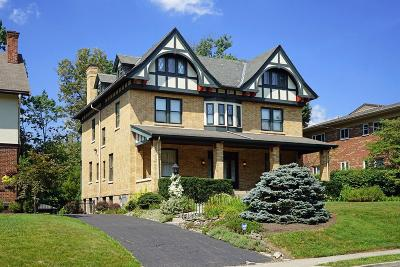 Cincinnati Single Family Home For Sale: 3567 Shaw Avenue