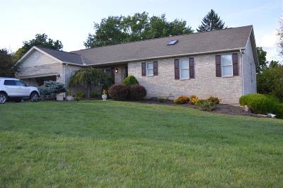Ross Twp Single Family Home For Sale: 3018 Robina Lane