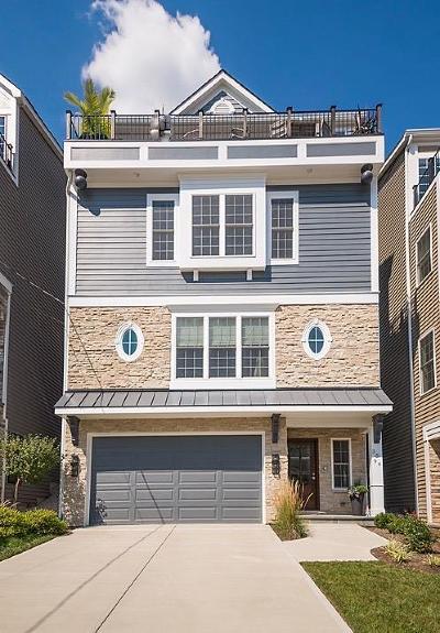 Cincinnati Single Family Home For Sale: 3594 Handman Avenue