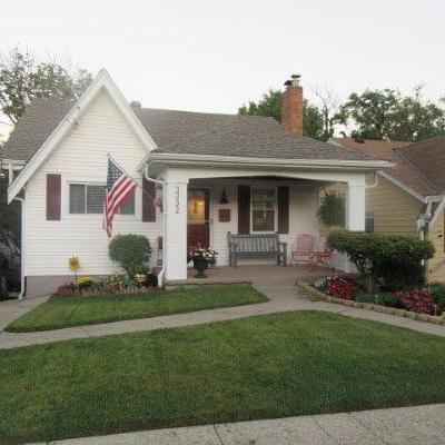Cheviot Single Family Home For Sale: 3392 Alta Vista Avenue