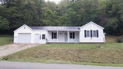 Brown County Single Family Home For Sale: 6743 Scoffield Road