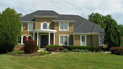Liberty Twp Single Family Home For Sale: 5166 Mountview Court