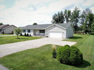 Highland County Single Family Home For Sale: 431 Limerick Drive