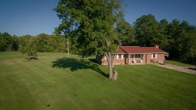 Preble County Single Family Home For Sale: 1272 Northern Road