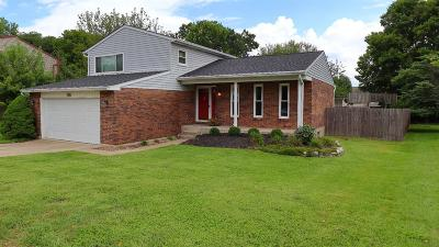 Harrison Single Family Home For Sale: 188 Circle Drive