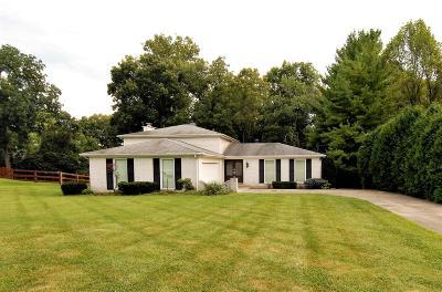 Fairfield Twp Single Family Home For Sale: 2471 Eastridge Drive