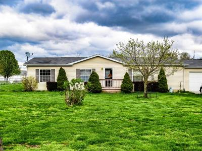 Florence Single Family Home For Sale: 9590 Turtle Creek Road