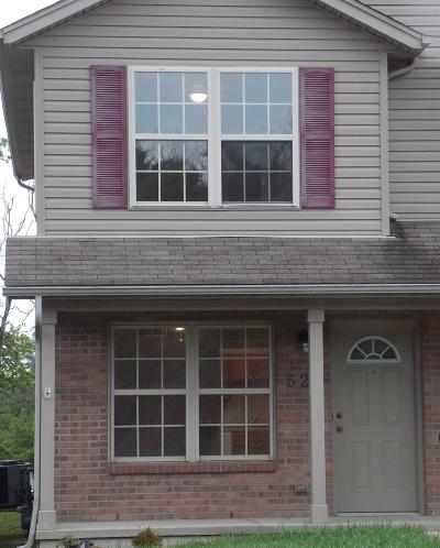Hamilton Condo/Townhouse For Sale: 523 NW Washington Boulevard