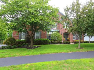 Clermont County Single Family Home For Sale: 2628 W Legendary Run