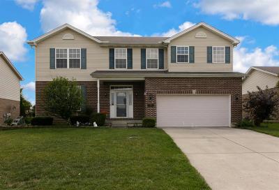 Single Family Home For Sale: 209 Scarlet Oak Drive