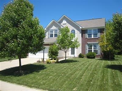 Liberty Twp Single Family Home For Sale: 7972 Celestial Circle