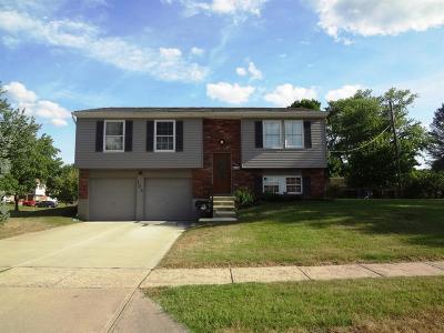 Harrison Single Family Home For Sale: 124 Joyce Avenue