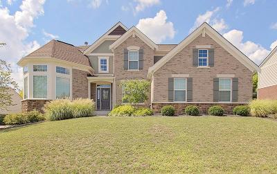 Turtle Creek Twp Single Family Home For Sale: 1529 Shaker Run Boulevard