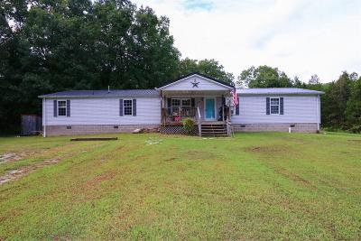 Peebles OH Single Family Home For Sale: $134,900