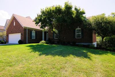 Warren County Single Family Home For Sale: 5657 Squires Gate Drive