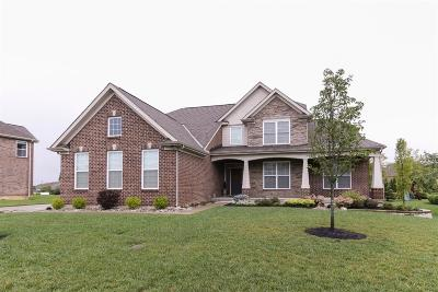 Butler County Single Family Home For Sale: 7374 Preserve Place