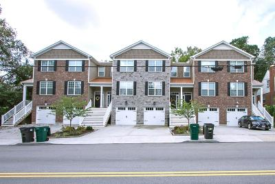 Cincinnati Condo/Townhouse For Sale: 3657 Brotherton Road