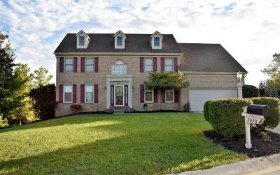 Liberty Twp Single Family Home For Sale: 7098 Walliswood Court