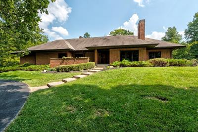 Single Family Home For Sale: 9180 Meadow Grove Ln