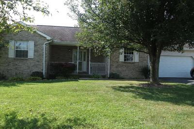 Highland County Single Family Home For Sale: 128 Glenavy Drive