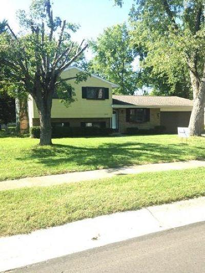 Fairfield Single Family Home For Sale: 5775 Lake Erie Drive