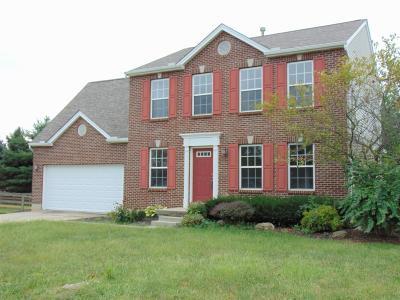 Single Family Home For Sale: 75 Stone Ridge Lane
