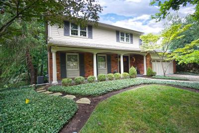 Wyoming Single Family Home For Sale: 347 Circlewood Lane