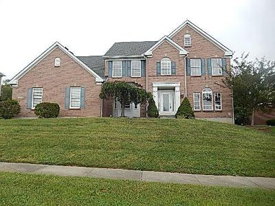 West Chester Single Family Home For Sale: 4694 Kohls Court