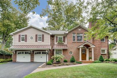 Hamilton County Single Family Home For Sale: 3608 Center Street