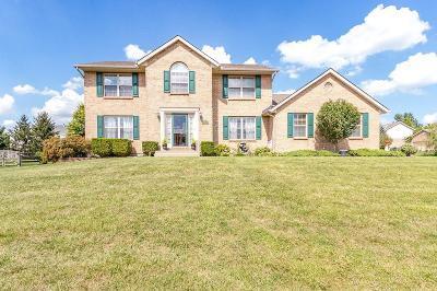 Fairfield Twp Single Family Home For Sale: 6637 Springmeadow Drive