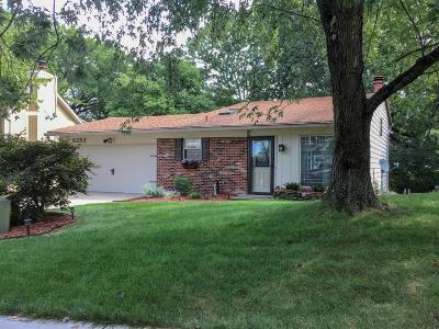 West Chester Single Family Home For Sale: 8252 Ravenwood Way