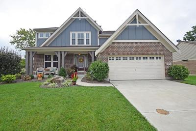 Clermont County Single Family Home For Sale: 4614 Stablehand Drive