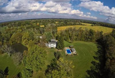 Clermont County Single Family Home For Sale: 6842 Gaynor Road
