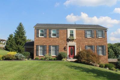 Colerain Twp Single Family Home For Sale: 9952 Pebbleknoll Drive