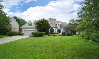 Miami Twp Single Family Home For Sale: 6677 Miami Woods Drive